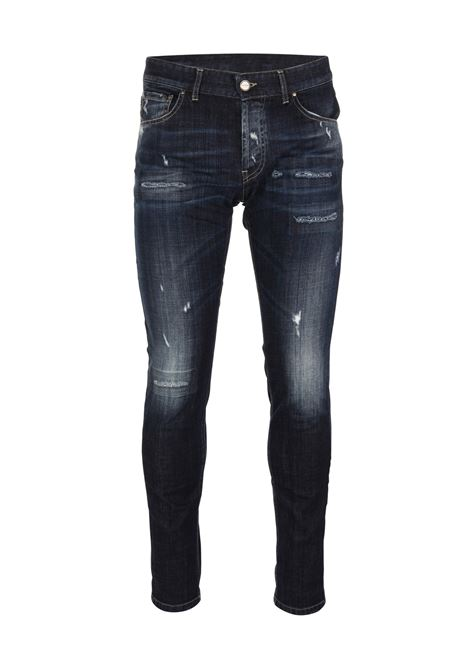 Gazzarrini jeans Gazzarrini | 24 | PJI53GDEB