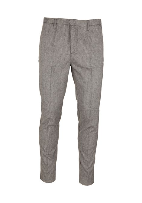 Gazzarrini trousers Gazzarrini | 1672492985 | PSI04GGR