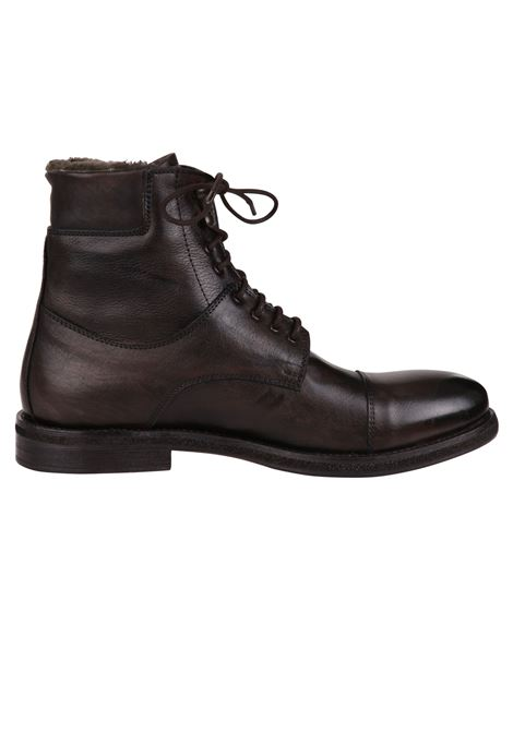 Gazzarrini boots Gazzarrini | -679272302 | SCAI05GDR