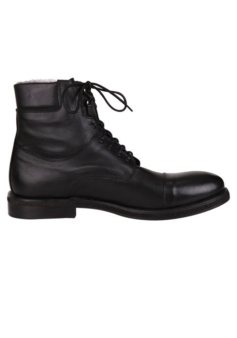 Gazzarrini boots Gazzarrini | -679272302 | SCAI05GNE