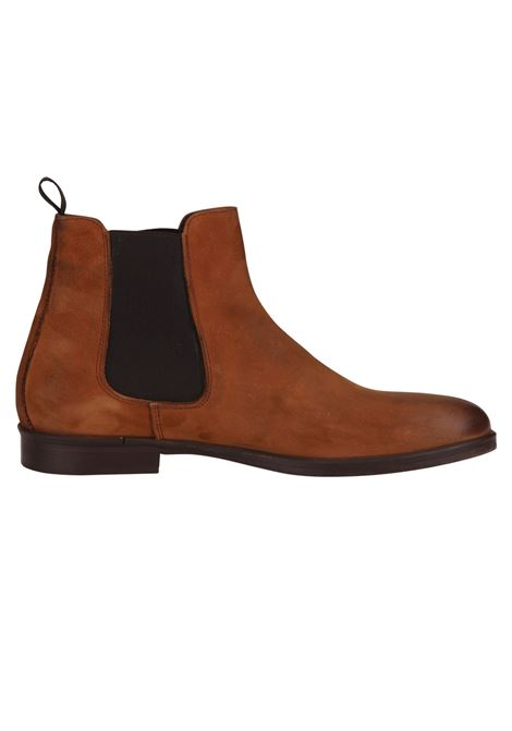 Gazzarrini boots Gazzarrini | -679272302 | SCAI06GCUO