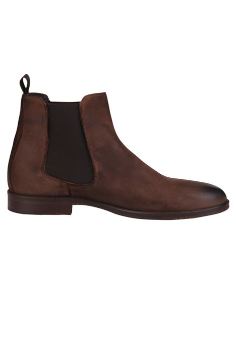 Gazzarrini boots Gazzarrini | -679272302 | SCAI06GTAU