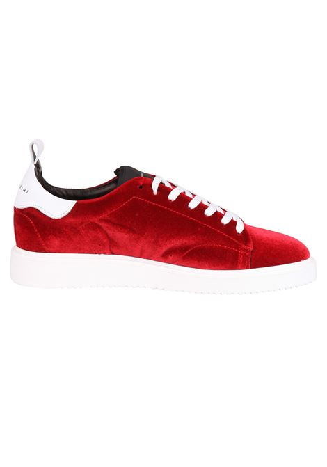 Gazzarrini sneakers Gazzarrini | 1718629338 | SCAI07GRO