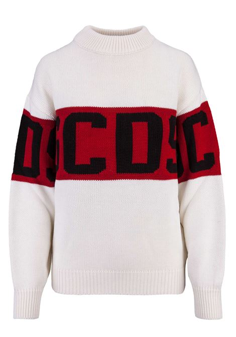 GCDS sweater GCDS | 7 | CC94U02005001