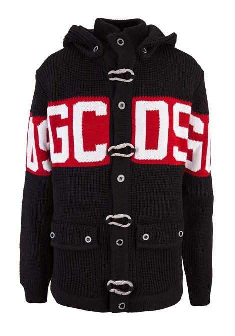 GCDS jacket GCDS | 13 | CC94U04006002