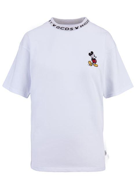 GCDS t-shirt GCDS | 8 | FW19M02DY0901