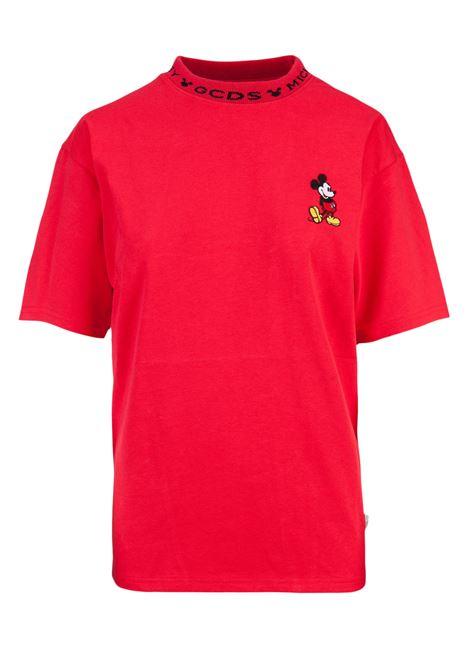 GCDS t-shirt GCDS | 8 | FW19M02DY0903