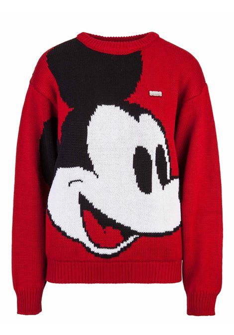 GCDS sweater GCDS | 7 | FW19M02DY2003