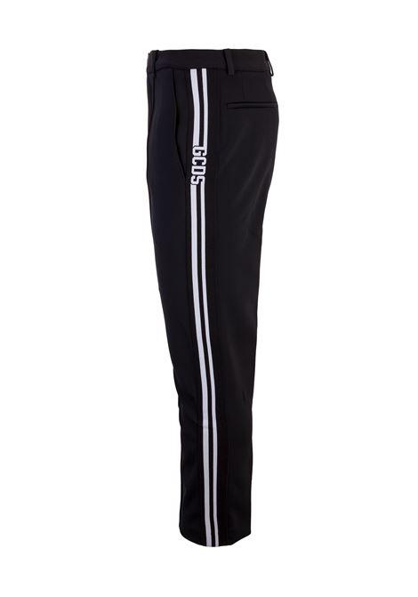 GCDS trousers GCDS | 1672492985 | FW19M03001802