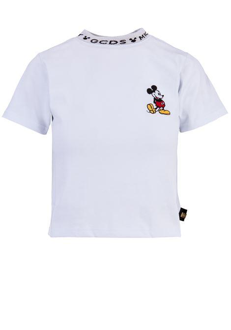GCDS t-shirt GCDS | 8 | FW19W02DY0101