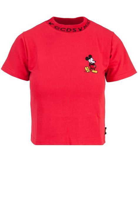GCDS t-shirt GCDS | 8 | FW19W02DY0103