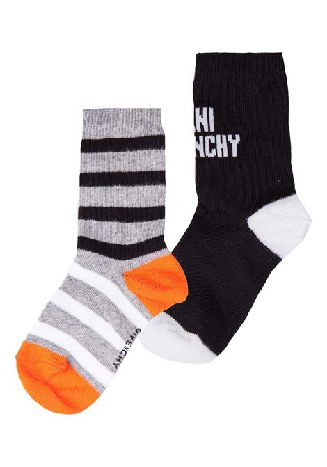 GIVENCHY Kids Socks GIVENCHY kids | -1289250398 | H00011M44