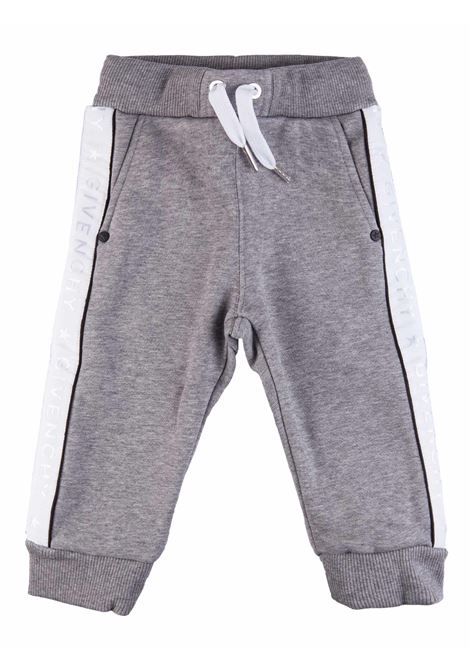 Givenchy Kids trousers GIVENCHY kids | 1672492985 | H04037A47
