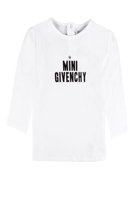 GIVENCHY kids T-shirt GIVENCHY kids | 8 | H0504110B
