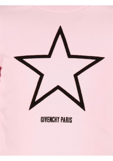 Givenchy Kids sweatshirt