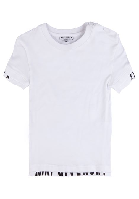 Givenchy Kids t-shirt GIVENCHY kids | 8 | H0505010B
