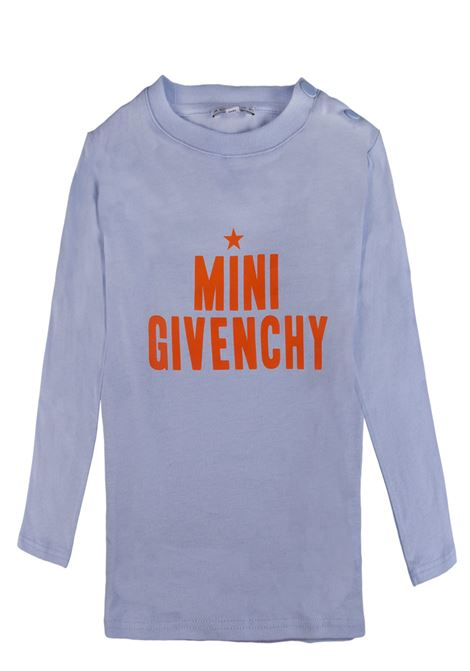 Givenchy Kids t-shirt GIVENCHY kids | 8 | H05051771