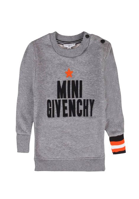 Givenchy kids sweatshirt GIVENCHY kids | -108764232 | H05056A47