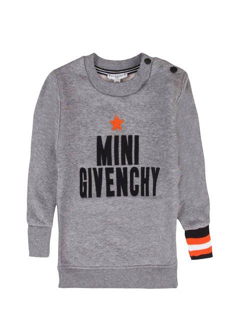 Felpa Givenchy Kids GIVENCHY kids | -108764232 | H05056A47