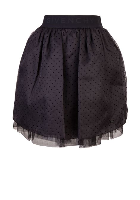 Givenchy Kids skirt GIVENCHY kids | 15 | H1301309B