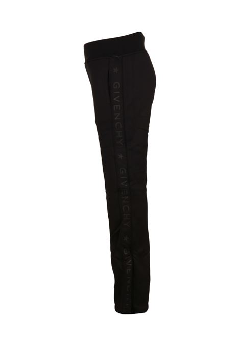 Givenchy Kids trousers GIVENCHY kids   1672492985   H1403909B
