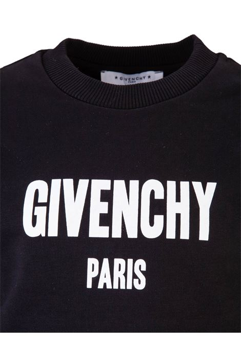 Givenchy Kids sweatshirt