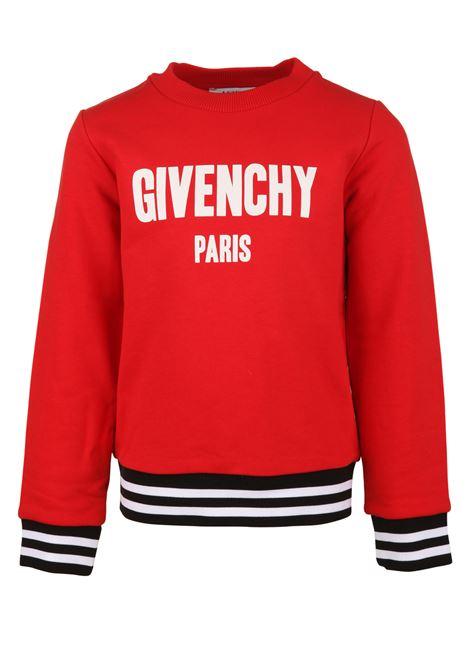 Felpa Givenchy Kids GIVENCHY kids | -108764232 | H15063991