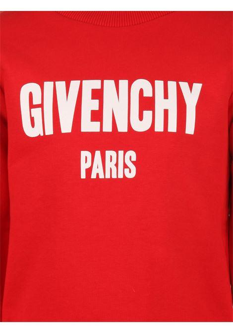 Felpa Givenchy Kids