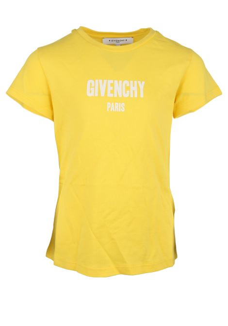 T-shirt Givenchy Kids GIVENCHY kids   8   H15066548