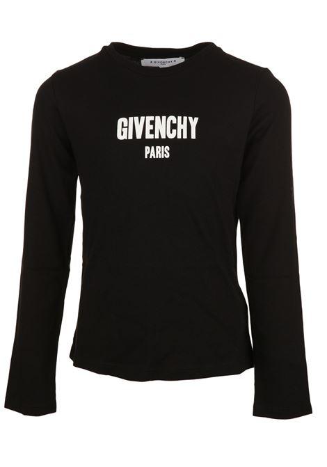 T-shirt Givenchy Kids GIVENCHY kids   8   H1506709B