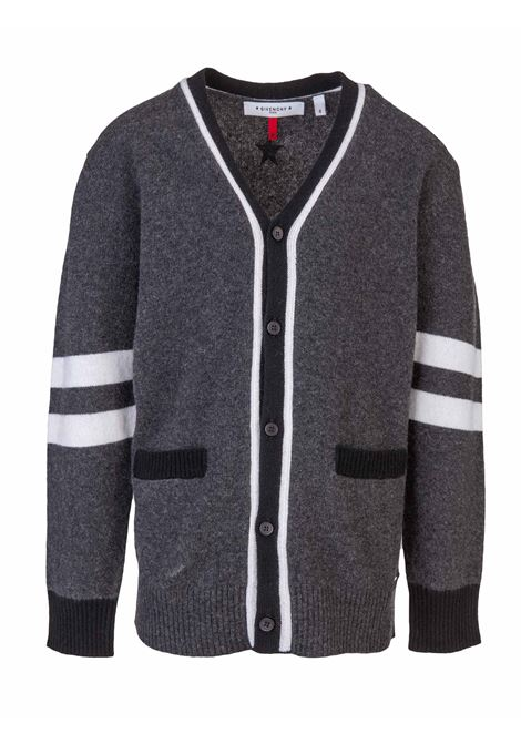 GIVENCHY Kids Cardigan GIVENCHY kids | 39 | H25063A82