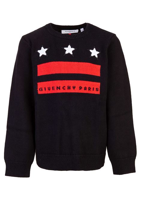 Givenchy Kids sweater GIVENCHY kids | 7 | H2506509B