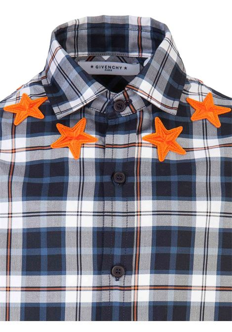 GIVENCHY kids shirt