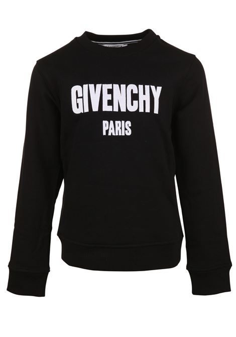 Givenchy Kids sweatshirt GIVENCHY kids | -108764232 | H2507209B