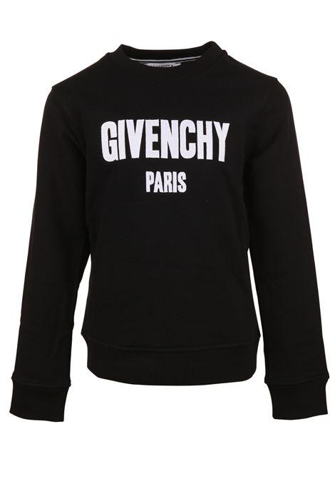 Felpa Givenchy Kids GIVENCHY kids | -108764232 | H2507209B