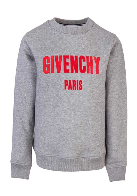 GIVENCHY kids Sweatshirt GIVENCHY kids | -108764232 | H25072A47