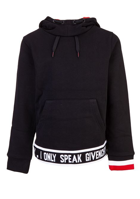 Givenchy Kids sweatshirt GIVENCHY kids | -108764232 | H2507309B