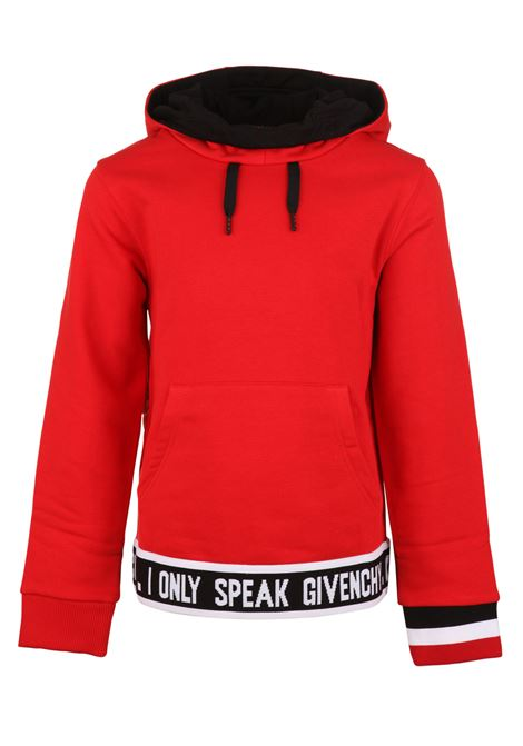Givenchy Kids sweatshirt GIVENCHY kids | -108764232 | H25073991