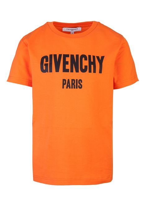 Givenchy Kids t-shirt GIVENCHY kids | 8 | H2507742C