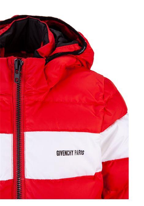 Givenchy Kidsdown jacket