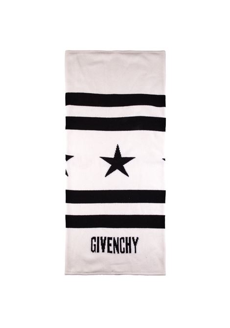 GIVENCHY kids Blanket GIVENCHY kids | 1962397792 | H9002610B