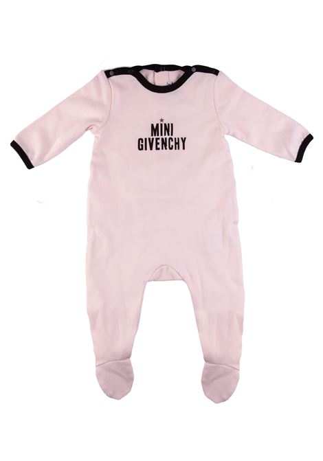 Givenchy Kids pajama GIVENCHY kids | 1726031934 | H9703645S