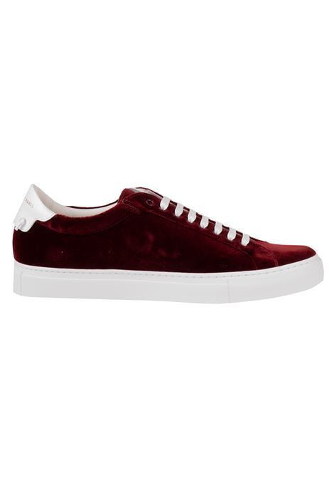 Givenchy sneakers Givenchy   1718629338   BH0002H08K604