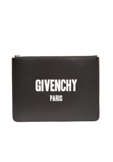 Clutch Givenchy Givenchy | 77132930 | BK06072562001