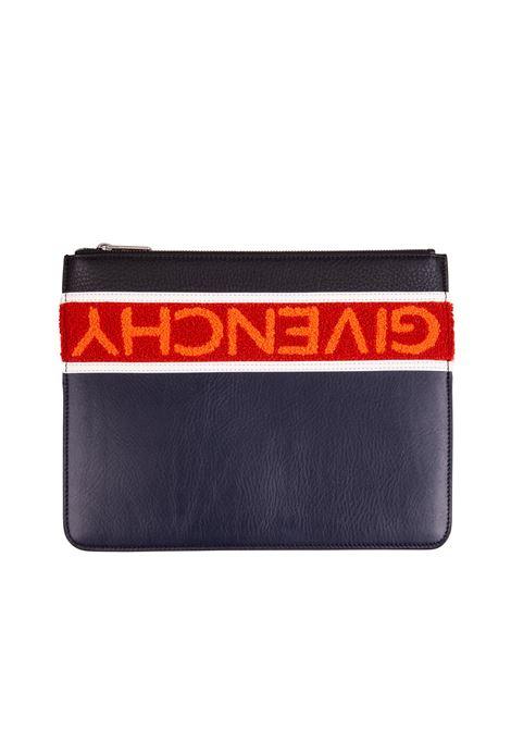 Givenchy clutch Givenchy | 77132930 | BK600JK0CT981