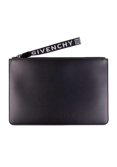 Givenchy clutch Givenchy | 77132930 | BK600PK0BH001