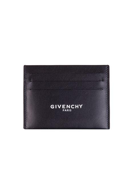 Porta carte Givenchy Givenchy | 633217857 | BK601KK0AC001