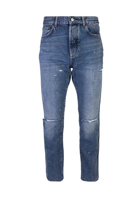 Jeans Givenchy Givenchy | 24 | BM503F5050400