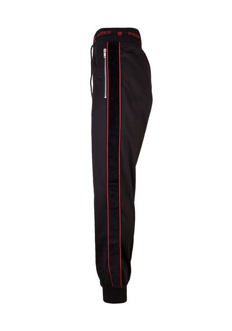 Givenchy trousers Givenchy | 1672492985 | BM503W300B001