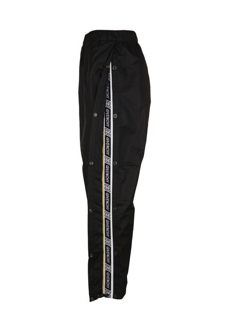 Givenchy trousers Givenchy | 1672492985 | BM506H1128001